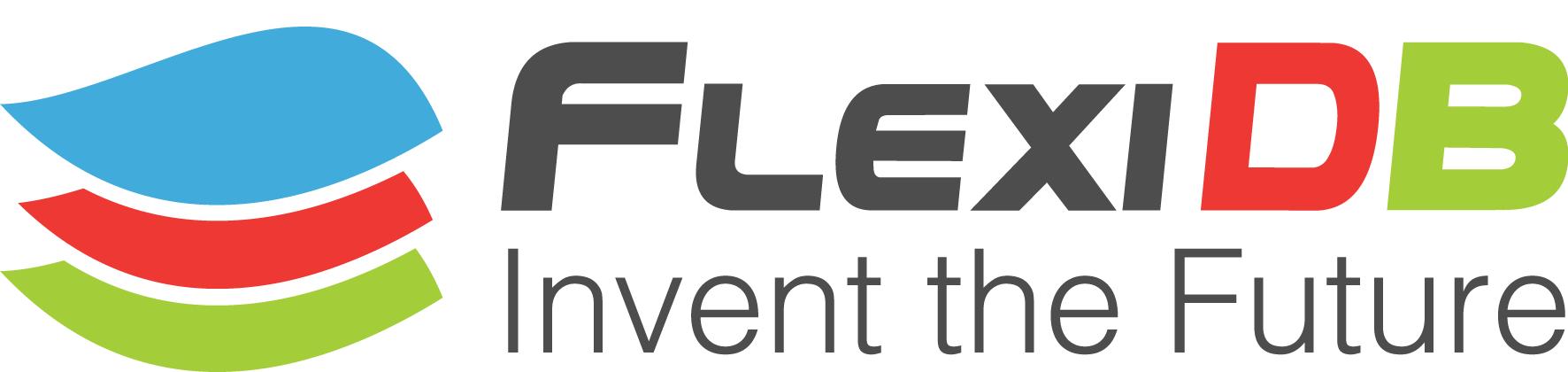 Official-FlexiDB-slogan